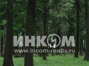 Коттеджный поселок Румянцево (Красная Горка)